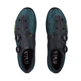 Fizik Infinito R1 Knit kengät , petrooli